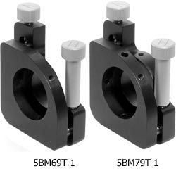 kinematic_optical_mount_of_side_drive_kinematic_double_optical_mount_of_side_drive