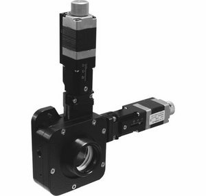 motorized_two_axis_translation_optical_mount
