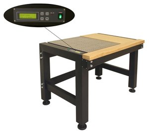 active_vibration_isolation_workstation