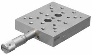 Stainless-Steel-Vacuum-Compatible-Linear-Stage