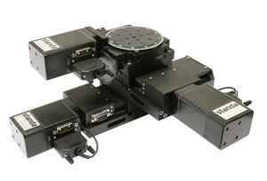 3-axis-motorized-translation-rotation system