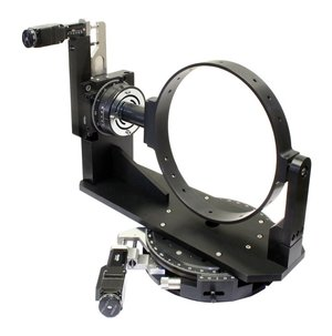2-axis-motorised-goniometer-for-larger-optics