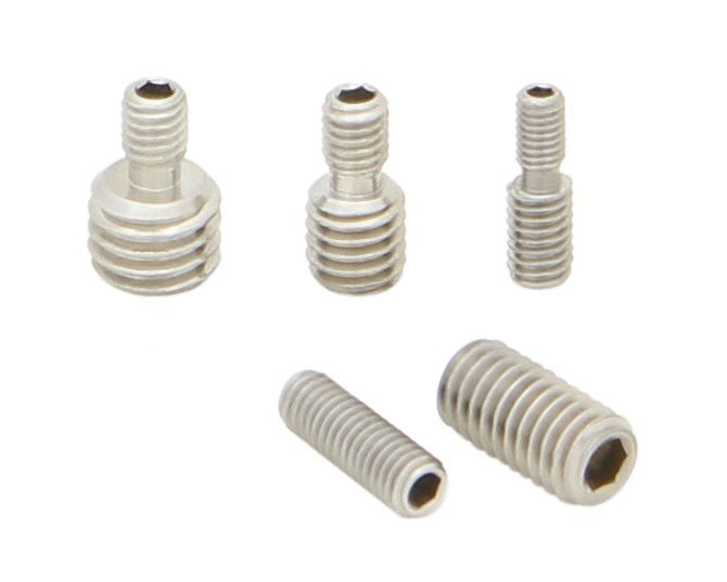 Thread Adapters - Base Mounts & Accessories - Catalog - Opto