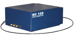 high-sensitivity-compact-spectrometer