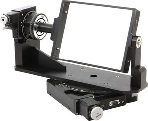 motorized-goniometer-gimbal-large-square-optics