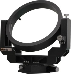 Motorized-Gimbal-Optical-Mount