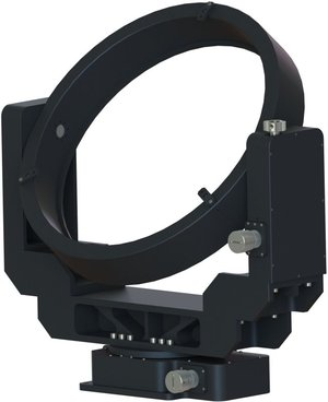Large-Aperture-Optical-Mount