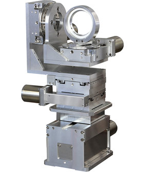 vacuum-positioning-stage-5-axis-system