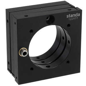 flexure-optical-mirror-mount