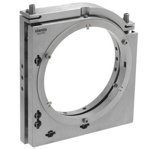 Kinematic Super Stable Optical Mirror Mount