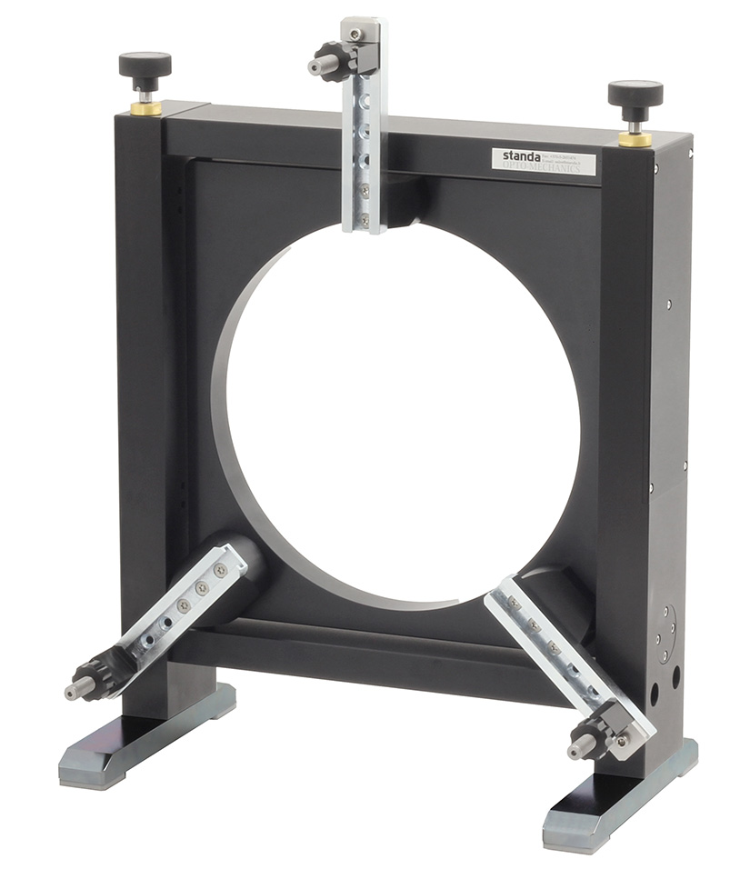 07ce47c32cf Adjustable Optical Mount for Large Heavy Mirrors - Optical ...