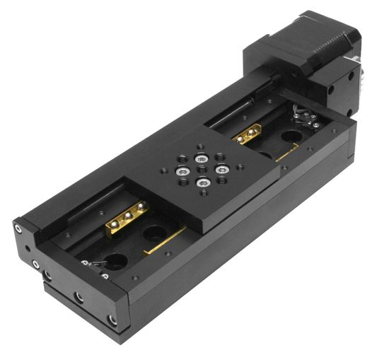 Motorized Linear Stage Motorized Positioners