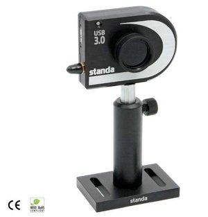 CMOS Beam Profiling Camera