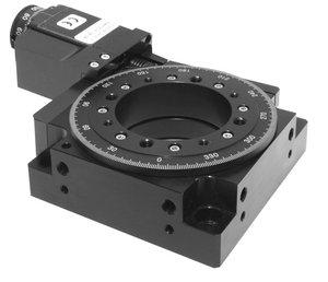 Motorized Rotation Stage Motorized Positioners