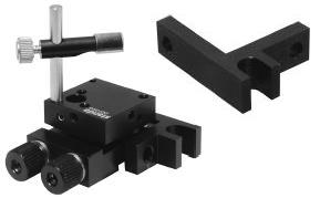 Small Optical Mount of Side Drive