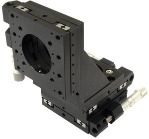 Angle bracket 2AB167-25 in XYZ configuration