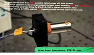 Standa Passive Q-Switched Laser