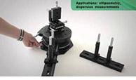 Standa Goniometer for ellipsometry