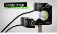 Motorized Kinematic Optical Mirror Mount