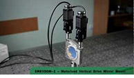 Standa 2 Inch Motorised Optical Mirror Mount