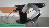 Standa 3-Axis Motorized Goniometer