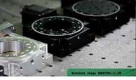 Standa Motorised Rotary Stage