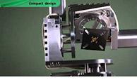 Standa Vacuum Goniometer