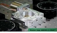 Standa Vacuum Motorised Rotation Stages